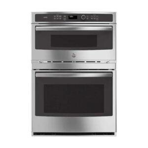 最好的墙壁烤箱选项:GE简介30-在对流微波墙烤箱