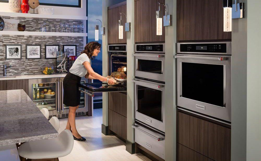 The Best Wall Oven Options For