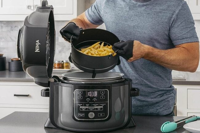 The Best Air Fryer Option