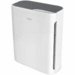 The Best Air Purifier for Pets Option: LEVOIT Air Purifier for Home
