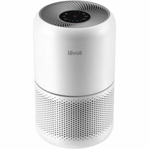 The Best Air Purifier for Pets Option: LEVOIT Air Purifier for Home Allergies and Pets