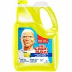 The Best All-Purpose Cleaner Options: Mr. Clean Multi-Surfaces Antibacterial Liquid Cleaner