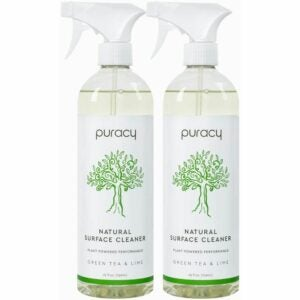 The Best All-Purpose Cleaner Options: Puracy All Purpose Cleaner