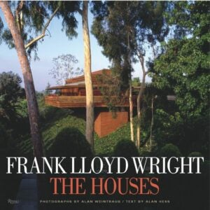 The Best Architecture Books Option: Frank Lloyd Wright: The Houses