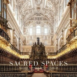 The Best Architecture Books Option: Sacred Spaces
