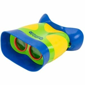 The Best Binoculars for Kids Option: Educational Insights GeoSafari Jr. Kidnoculars