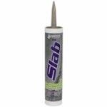 The Best Exterior Caulk Option: Sashco Slab Concrete Crack Repair Sealant
