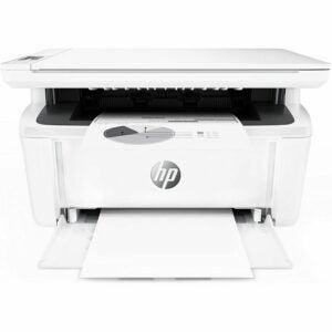 The Best Fax Machine Option: HP LaserJet Pro M29w Wireless All-in-One Printer