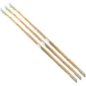 The Best Fishing Rod Option: BambooMN Bamboo Vintage Cane Fishing Pole