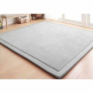 The Best Floor Mats for Kids Option: V-Mix Baby Play Mat