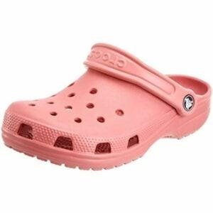 最好的园艺鞋选择:Crocs男女皆宜的成人经典木屐
