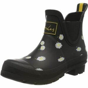 最好的园艺鞋选项:焦耳女式威博雨靴