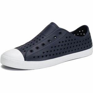 最好的园艺鞋选择:撒瓜罗拖鞋花园木屐运动鞋
