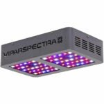 The Best LED Grow Lights Option: VIPARSPECTRA UL Certified 300W LED Grow Light
