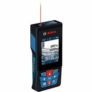The_Best_Laser_Measure_BOSCH GLM400CL Blaze Outdoor 400 ft Bluetooth Laser