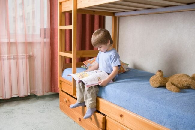 The Best Storage Beds Option