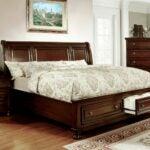 The Best Storage Beds Option: Darby Home Bayaud Storage Platform Bed