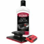 The Best Stove Top Cleaner Option: Weiman Cooktop Cleaner Kit