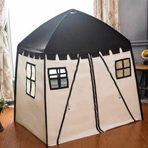 The Best Tents for Kids Option: Love Tree Large Kids Play Tent for Indoor Outdoor Use