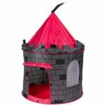 The Best Tents for Kids Option: POCO DIVO Knight Castle Prince House Kids Play Tent