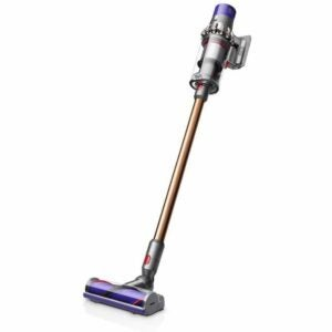 The Best Vacuum for Hardwood Floors Option: Dyson Cyclone V10 Absolute Cordless Vacuum Cleaner