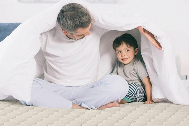 The Best Waterproof Mattress Protector Option