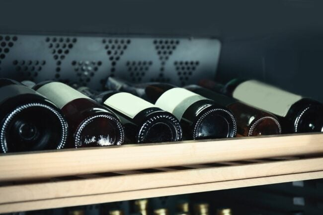 The Best Wine Coolers Option