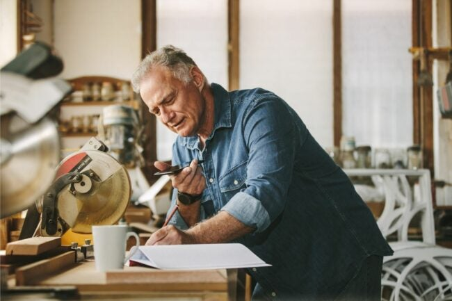 The Best Woodworking Books Option