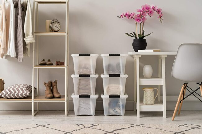 Best Storage Bins Options