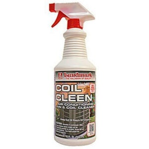 Best HVAC Coil Cleaner Options: Lundmark Coil Cleen, Air Conditioning