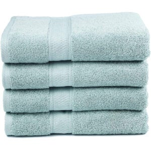 最佳浴巾选择:阿里夫系列优质竹棉浴巾