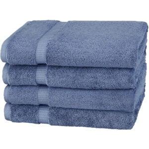 最佳浴巾选择:皮松有机棉浴巾