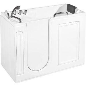 Best Bathtub Options: Empava EMPV-WIT373 52.5 Acrylic Freestanding