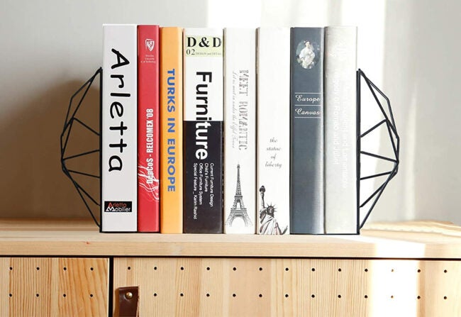 Best Bookends Options