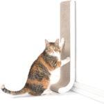 最佳猫抓柱选项:4claw壁挂式抓柱
