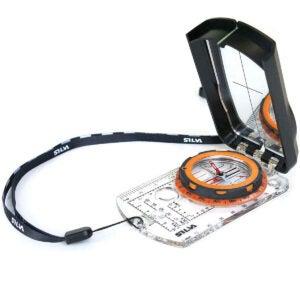 Best Compass Options: Silva Ranger 2.0 Compass