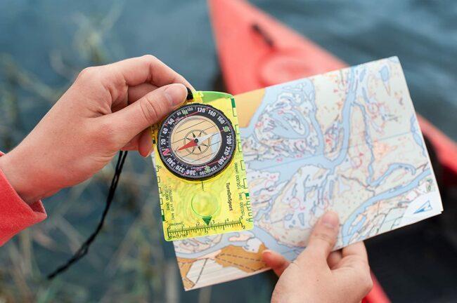 Best Compass Options