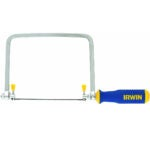 Best Coping Saw Options: IRWIN Tools ProTouch Coping Saw