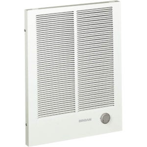 Best Electric Heater Options: Broan-NuTone 198 High Capacity Wall Heater