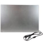 Best Electric Heater Options: Cozy Products CL Cozy Legs Flat Panel Radiant Desk Heater