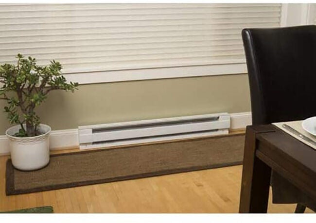 Best Electric Heater Options
