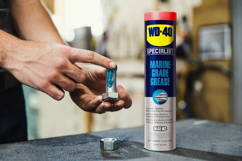 3-IN-ONE - 100581 Professional Garage Door Lubricant with Smart Straw Sprays 2 Ways, 11 OZ: Amazon.com: Tools & Home Improvement