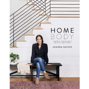 Best Interior Design Books Options: Homebody A Guide to Creating Spaces