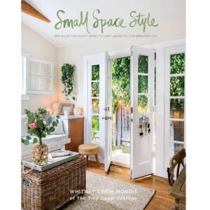Best Interior Design Books Options: Small Space Style