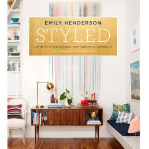 Best Interior Design Books Options: Styled Secrets for Arranging Rooms
