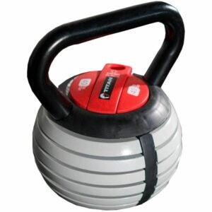 The Best Kettlebells Option: Titan Fitness Kettlebell Weight Lifting Equipment
