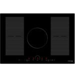 Best Kitchen Appliances Options: 30 Built-in Induction Cooktop