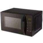 最佳厨房电器选择:AmazonBasics微波炉,小型,0.7立方英国《金融时报》