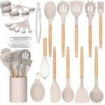 最佳厨房用具套装选项:Umite Chef厨房炊具套装