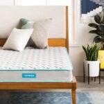 Best Mattress for Kids Options: Linenspa 6-Inch Spring Mattress